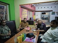 JPRMI Harus Komitmen Dakwah Melalui Masjid