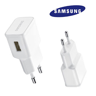 caricabatterie ep-ta50ewe 1.5a samsung spina