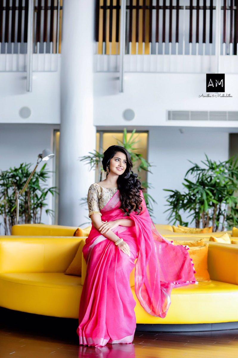 Anupama Parameswaran New Stills