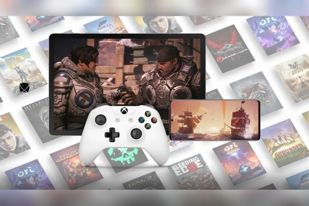 Xbox Cloud Gaming launches in Australia, Brazil, Mexico, and Japan