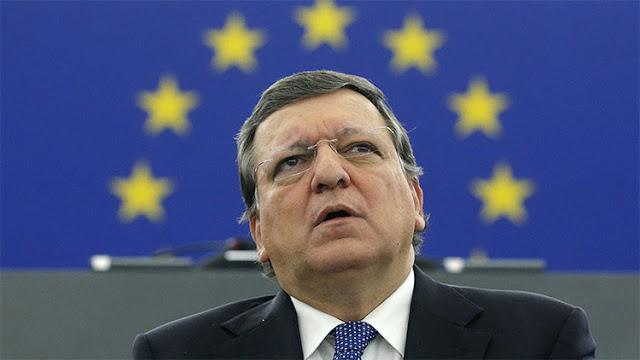 El nuevo puesto del expresidente de la Comisión Europea en Goldman Sachs enfada a la UE