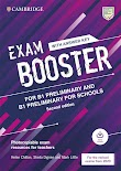 [PDF + CD] EXAM BOOSTER for B1 Preliminary Second Edition from 2020