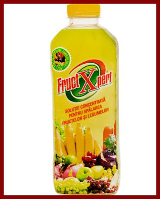 fructxpert detergent fructe si legume pareri forumuri