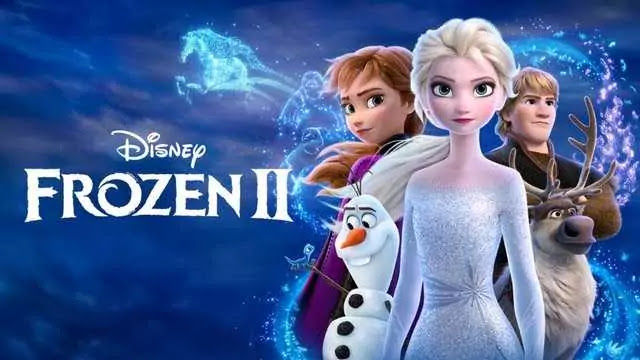 Frozen 2 full Movie watch download online free - Hollywood ...