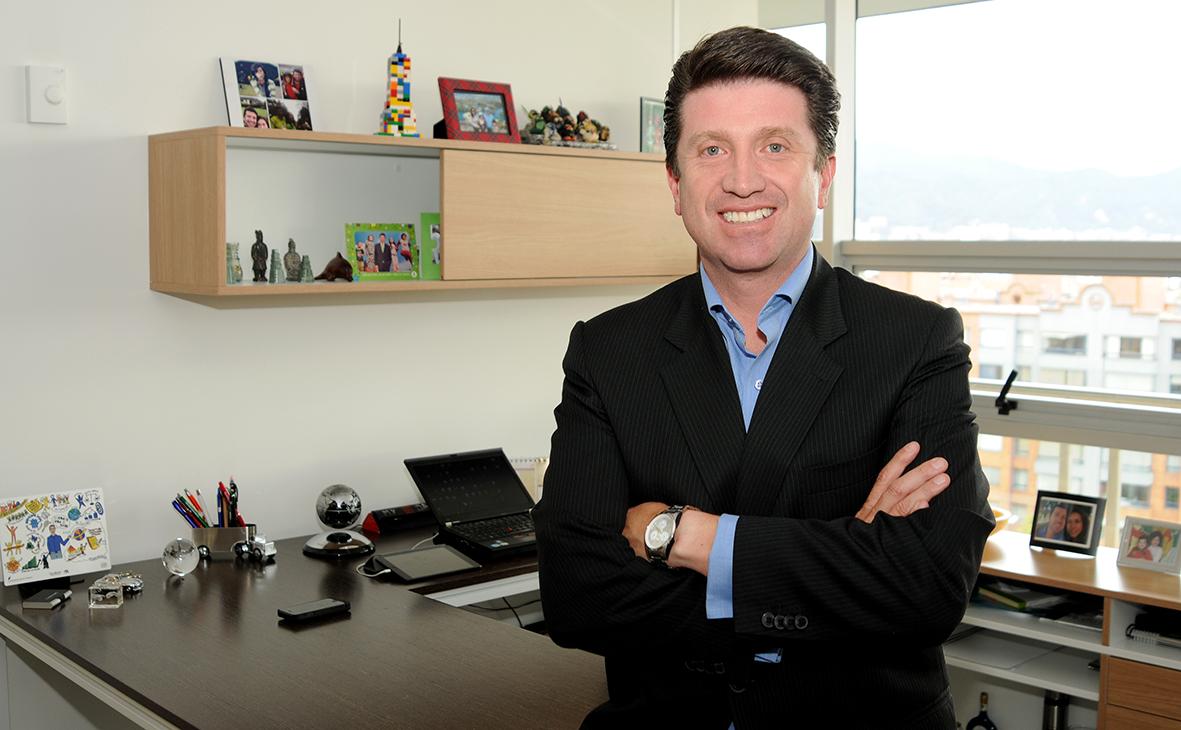 'La posibilidad de usar Teams en la Presidencia de la República ha sido vital': Diego Molano Aponte
