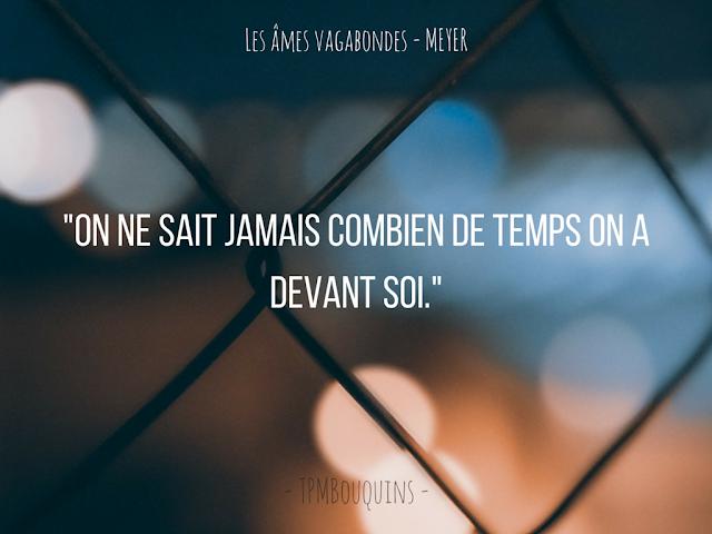 Citation Les Âmes Vagabondes