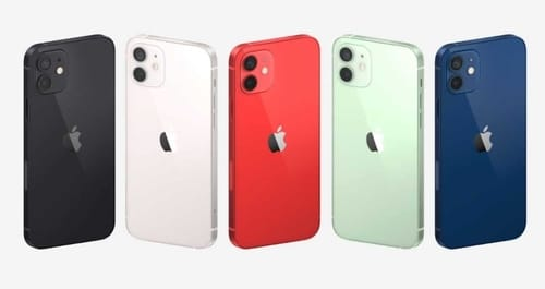 Apple has officially announced the iPhone 12
