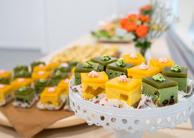 Summer Pawty Food  ©BionicBasil®