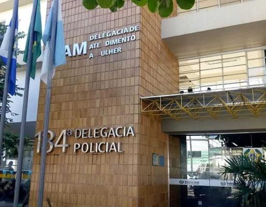 Homem atira contra policiais e é preso em Baixa Grande