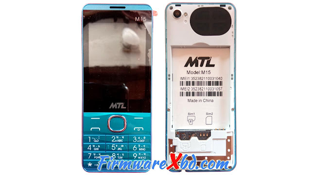 MLT M15 6531E Flash File Download Free Firmware