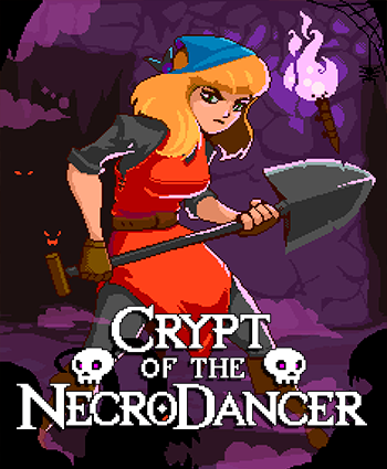 Crypt of the NecroDancer PC Full [Español – ISO]