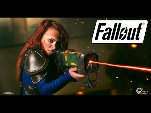 Genial videocosplay de Fallout