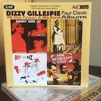 Roy Eldridge Dizzy Gillespie