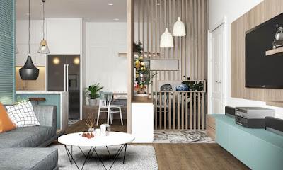 Gaya furniture property rumah minimalis