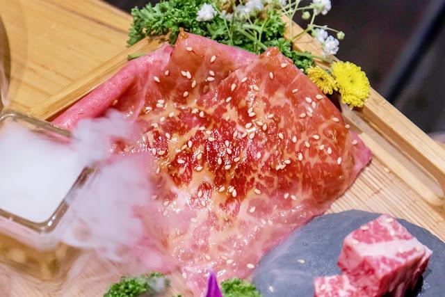 MG 6300 - 熱血採訪│締藏和牛燒肉,重達半公斤的宮崎和牛超犯規!口感香酥軟嫩,油脂香氣飽滿好迷人!