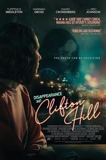 Disappearance at Clifton Hill / Изчезнали в Клифтън Хил (2020)