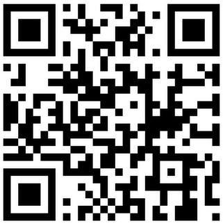 Awesomeness QR Code