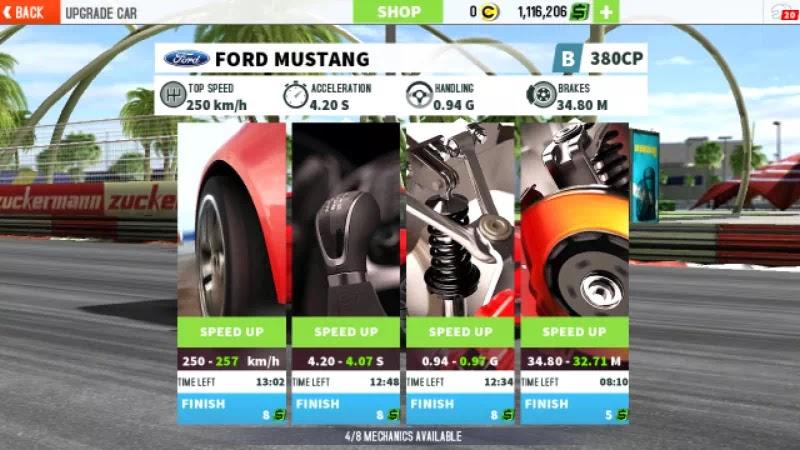 GT Racing 2 Mod Apk Data Latest Version
