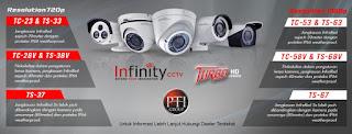 AGEN PENJUALAN KAMERA CCTV INFINITY