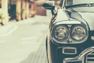 European classic cars