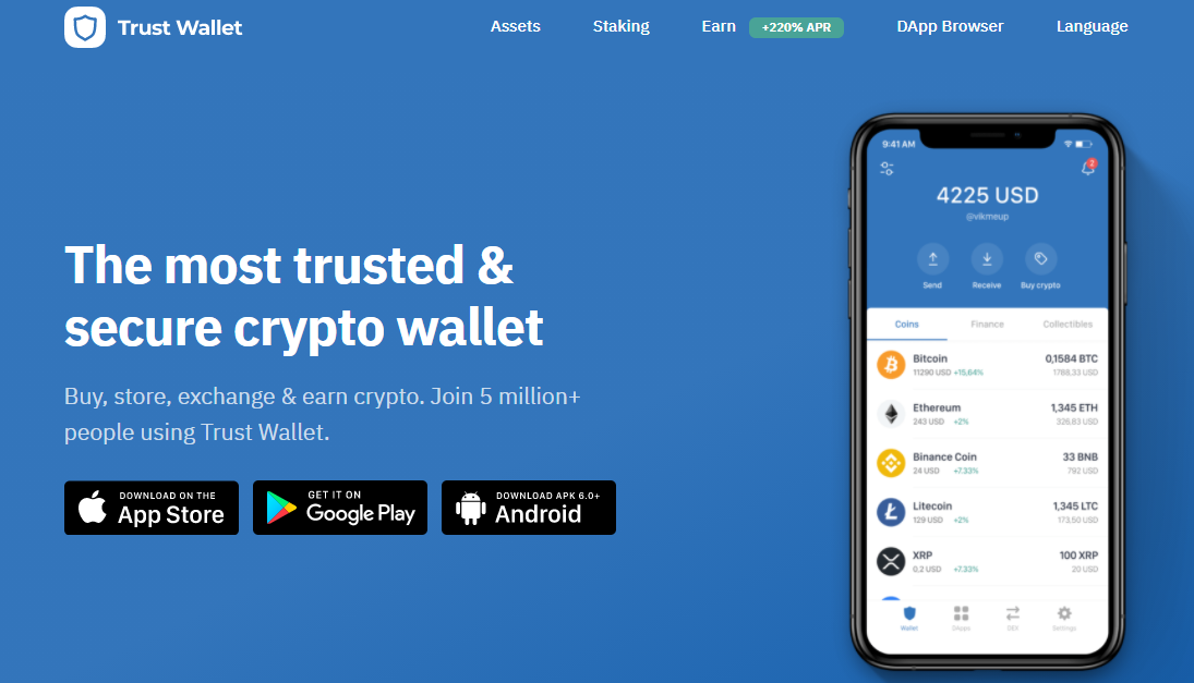 20 Crypto Wallets That Support Hardware Wallet