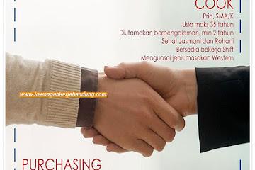 Lowongan Kerja Karyawan Setiabudi Supermarket Bandung