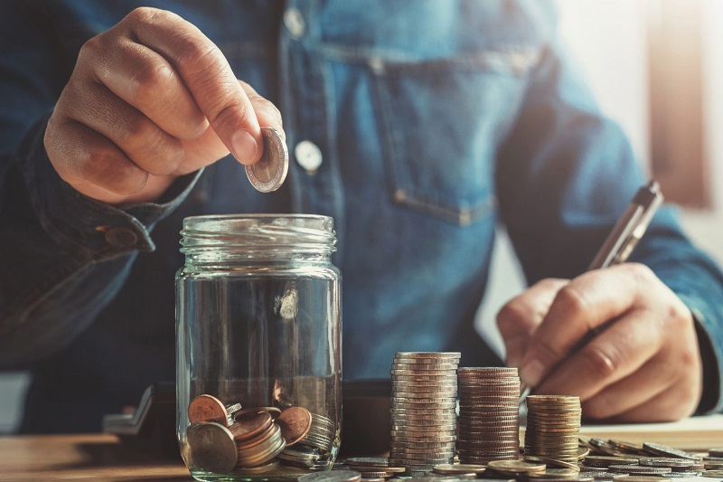 Esboços de Sermões sobre Dinheiro e Finanças