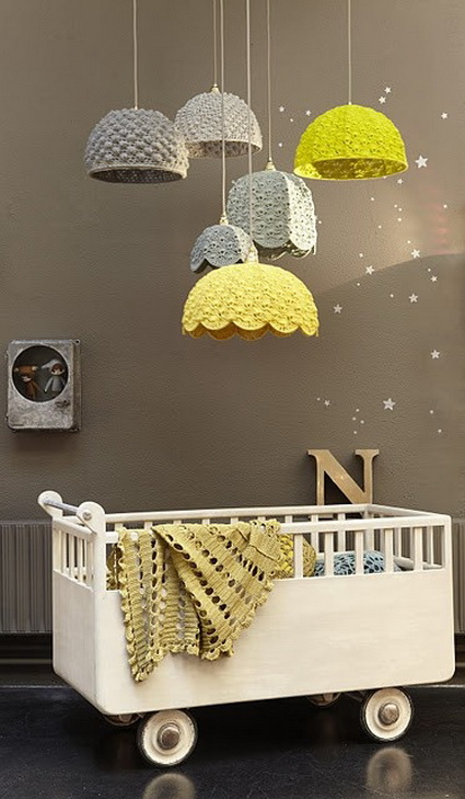 10 charming baby bedrooms 5