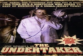 The Undertaker 1988 Watch Online