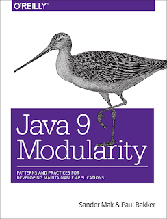 top book to learn Java Modularity