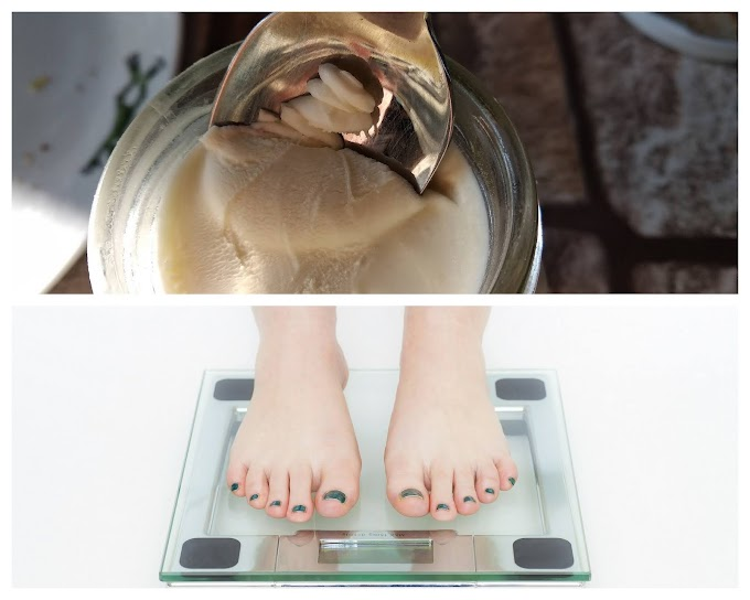 sour yogurt is very effective for weight loss
