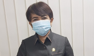 Anggota DPRD Lampung Jadi Ketua PDIP Mesuji