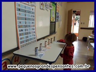 Empreendedorismo na Educação Infantil