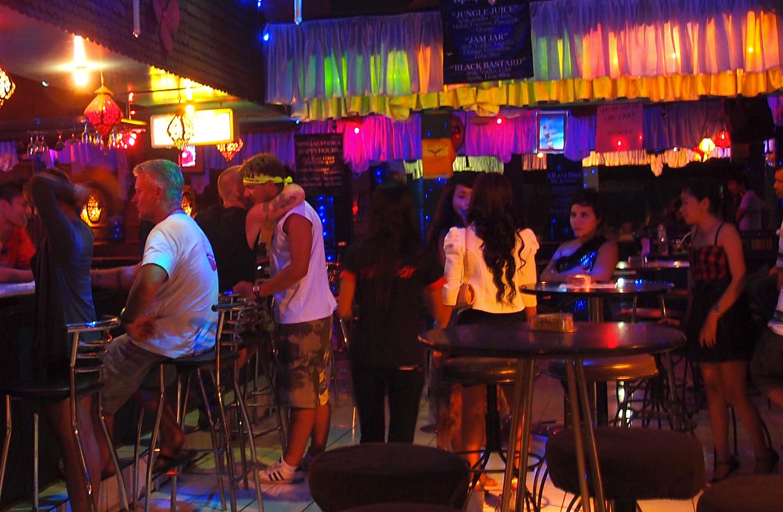 pyramid-club-bali Best Clubs In Kuta Bali