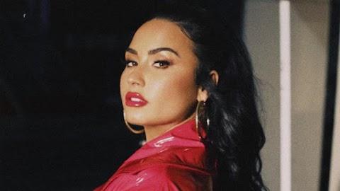Hoppá: ezzel a pasival kavar Demi Lovato a koronavírus-járvány idején – Még a karantént is együtt töltik