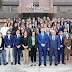 Sesenta y cinco alumnos universitarios comienzan sus prácticas en Eurocaja Rural