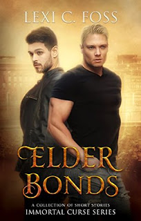 Elder Bonds by Lexi C Foss