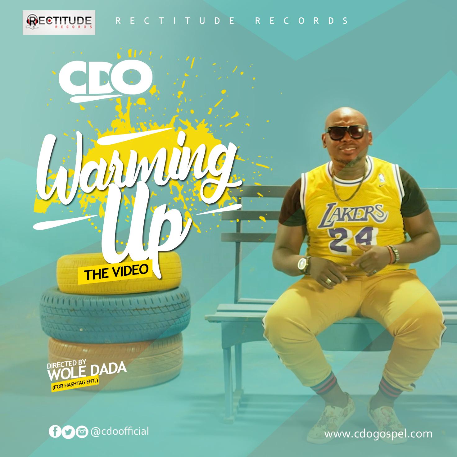 CDO Warming Up download
