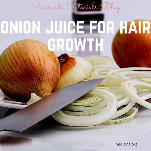 ayurveda hair growth home remedies