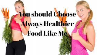 Best Healthy Eating Foods