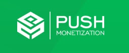 Logo PushMonetization
