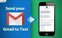 ارسال رسائل مجانية لاي هاتف في العالم عن طريق الجيميل