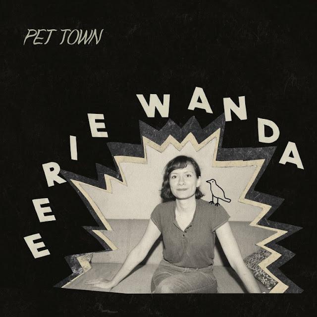 Eerie Wanda – Pet Town