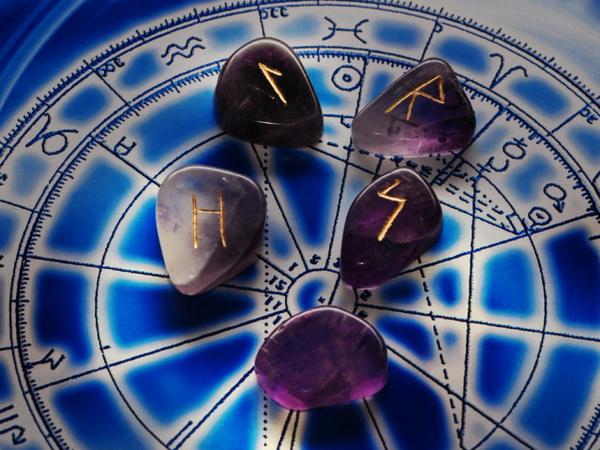 Рунический гороскоп с 06.07 по 12.07
