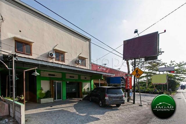 Hotel dekat Candi Prambanan tepi jalan Solo