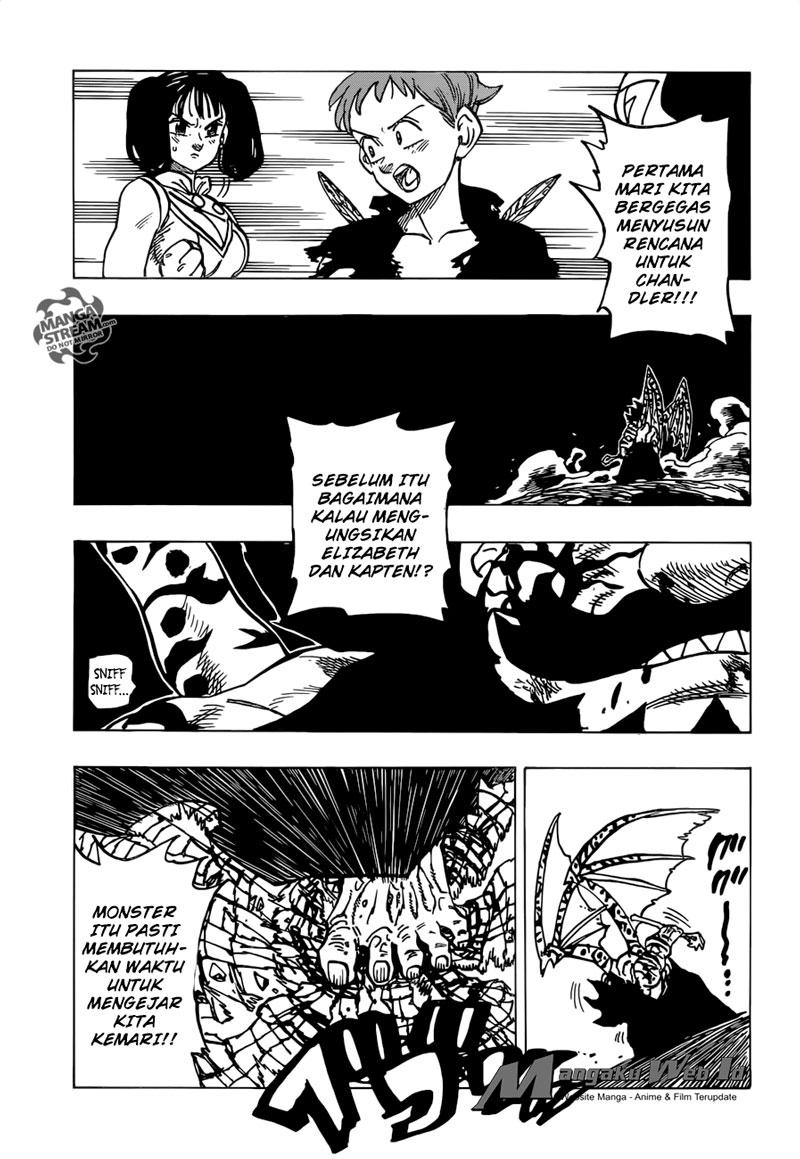 Nanatsu No Taizai: Chapter 242.0 - Page 12
