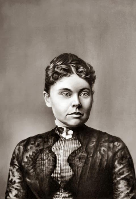 Lizzy Borden Nude Photos 30