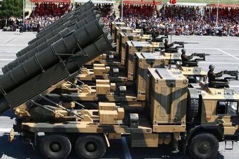 المشاة والمدفعية الملكية .. قوّات ضاربة تخيف أعداء الوحدة الترابية