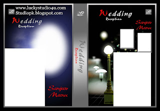 DVD Cover Psd