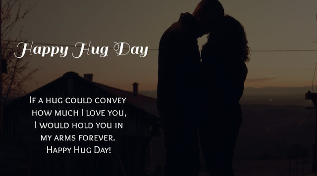 hug day daughter